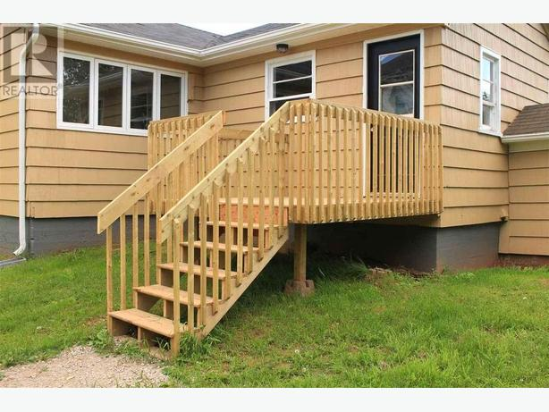 $ 69500 4 BDR HOUSES IN OLEARY NEWLY RENOVATED
