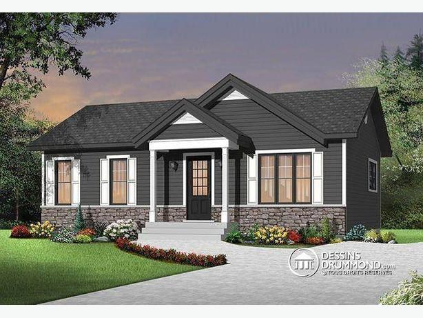 $ 108,000 NEWLY BUILT TURN KEY HOME ON YOUR LOT