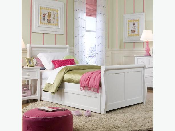 Trundel Bed Dresser Night Stand