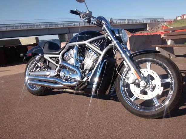 Muscle car Wanted: Trade for my 2004 Harley V-Rod
