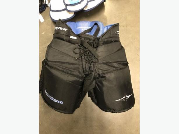 Powertek Goalie Pants