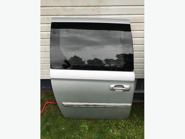 Dodge Caravan Passenger Sliding Door