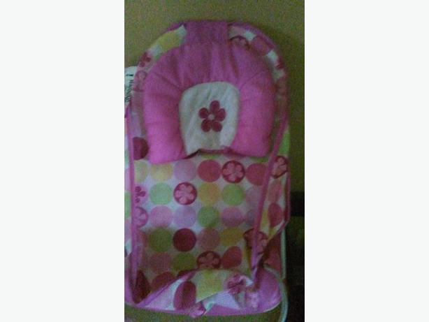 bed for baby bath time