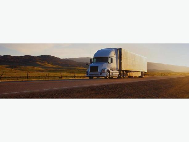 Capitalhands Finance, Lease for Highway Trucks & Trailer
