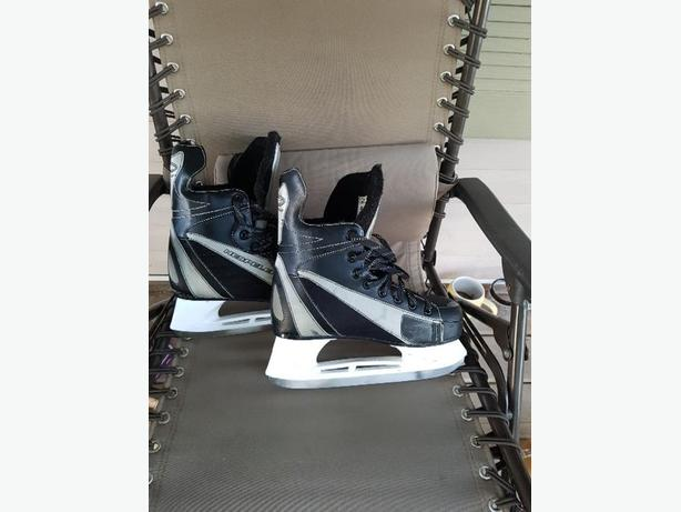 Size 10 Mens Skates.