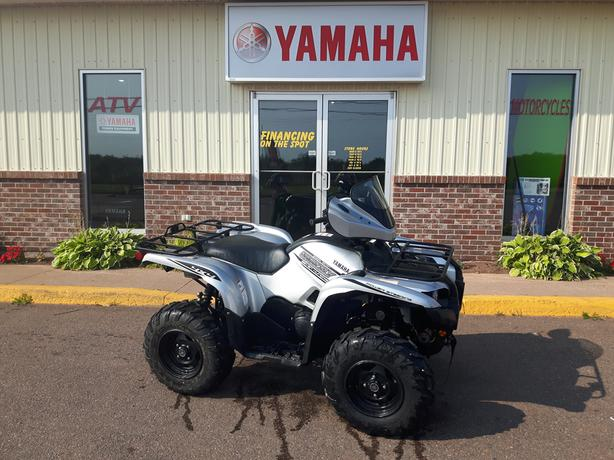 2015 Yamaha Grizzly 700SE - Excellent Condition - Financing Available