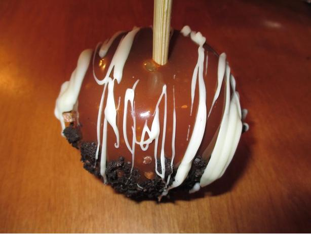Gourmet Caramel Apples For Sale
