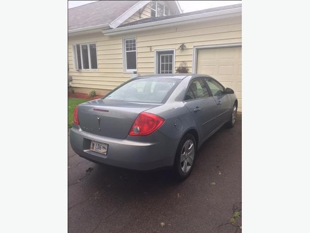 2008 Pontiac G6 SE - ONLY 147,000KM!