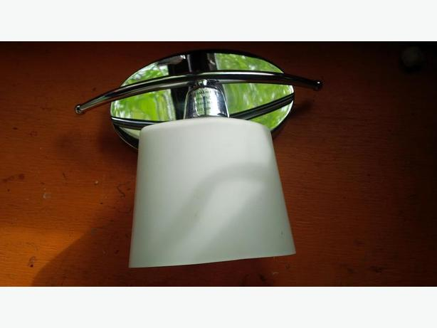 Wall Sconce Light.  New, never used.