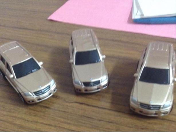 3 Mercedes toys for sale need gone!