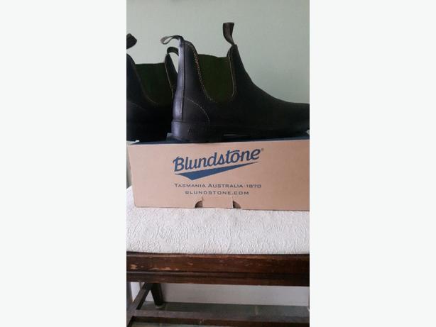 New original Blundstones