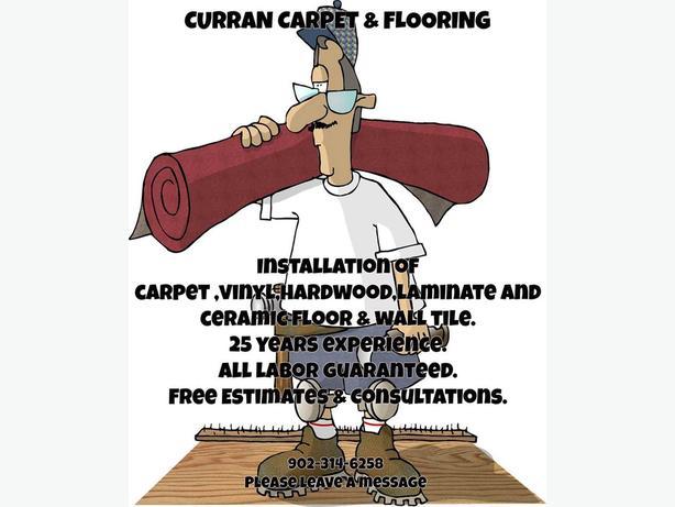 Curran Carpet & Flooring